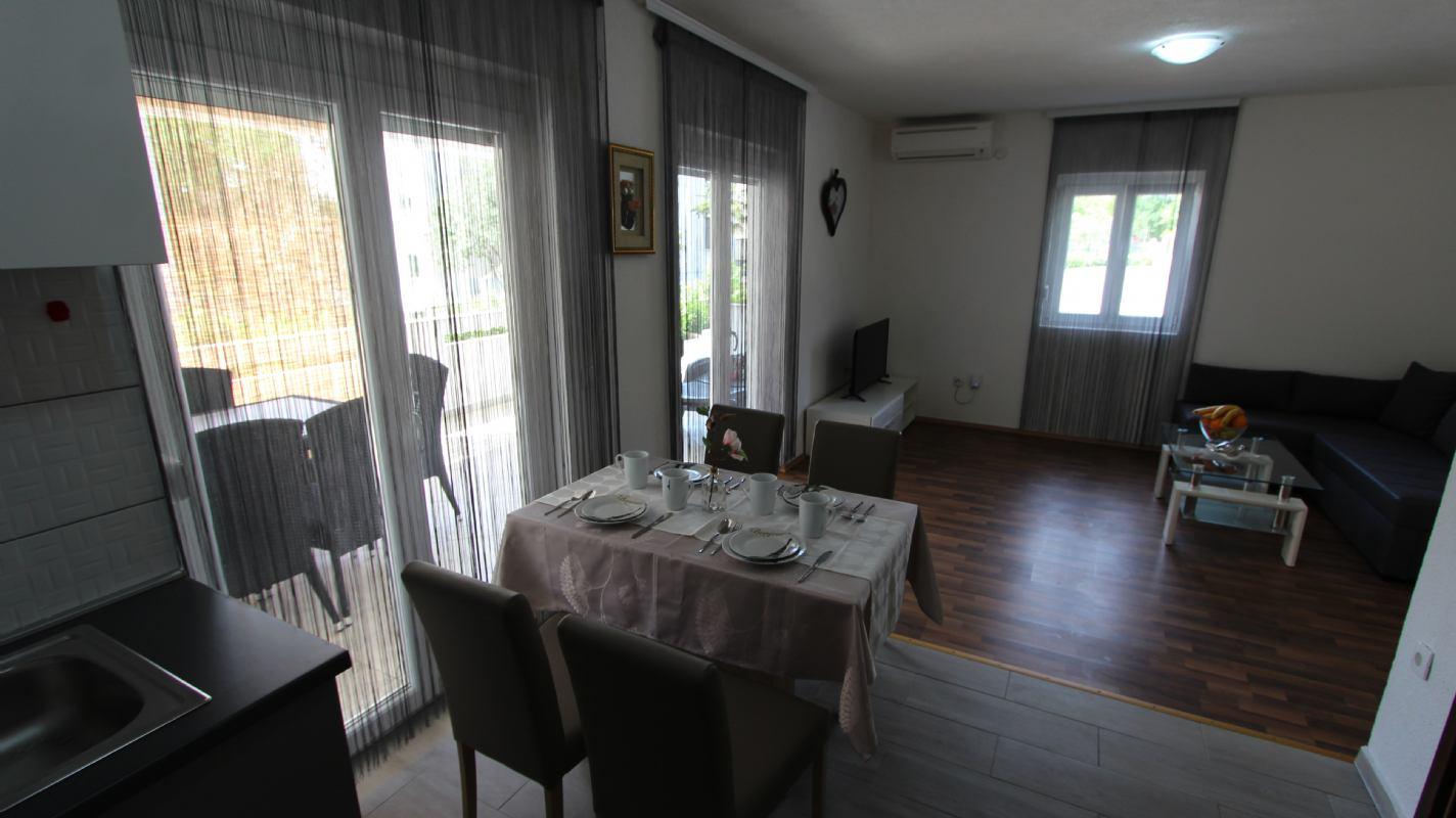 Apartman Bećiri 1 Otok Krk Maršići