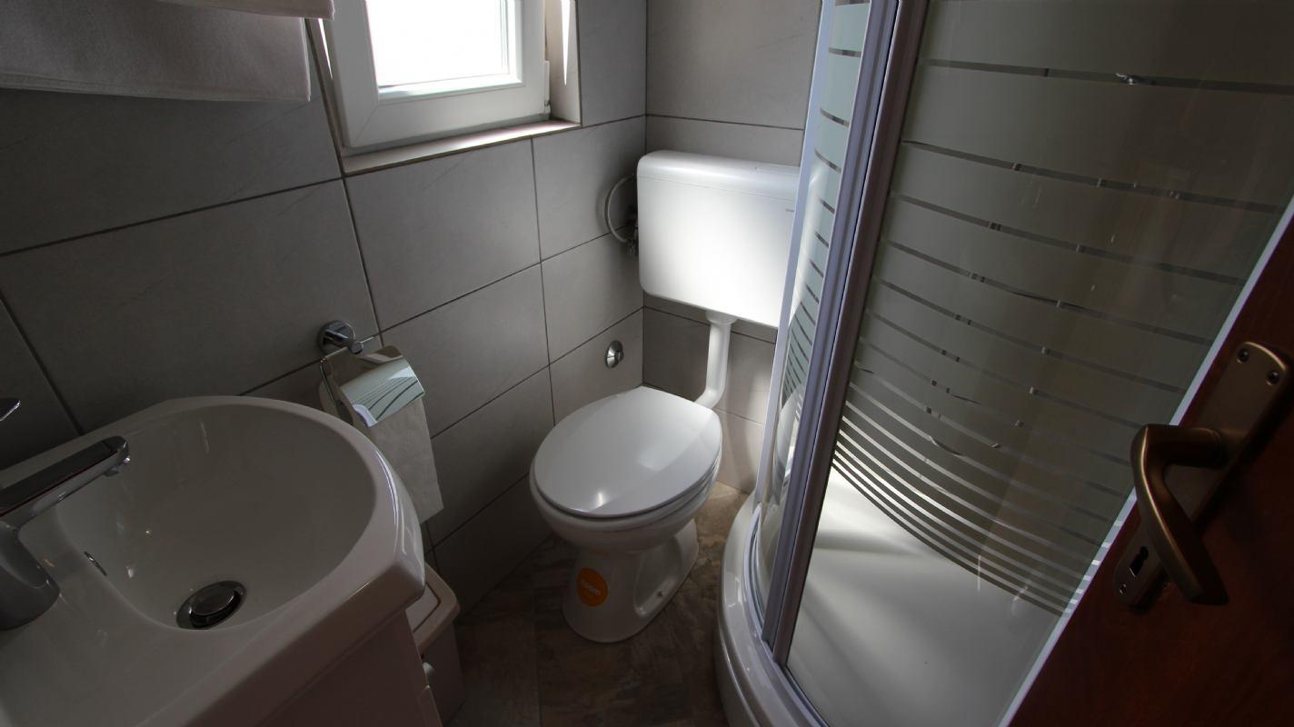 Apartman Bećiri 3 Otok Krk Maršići