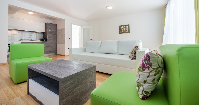 Apartment Sunnyside A1
