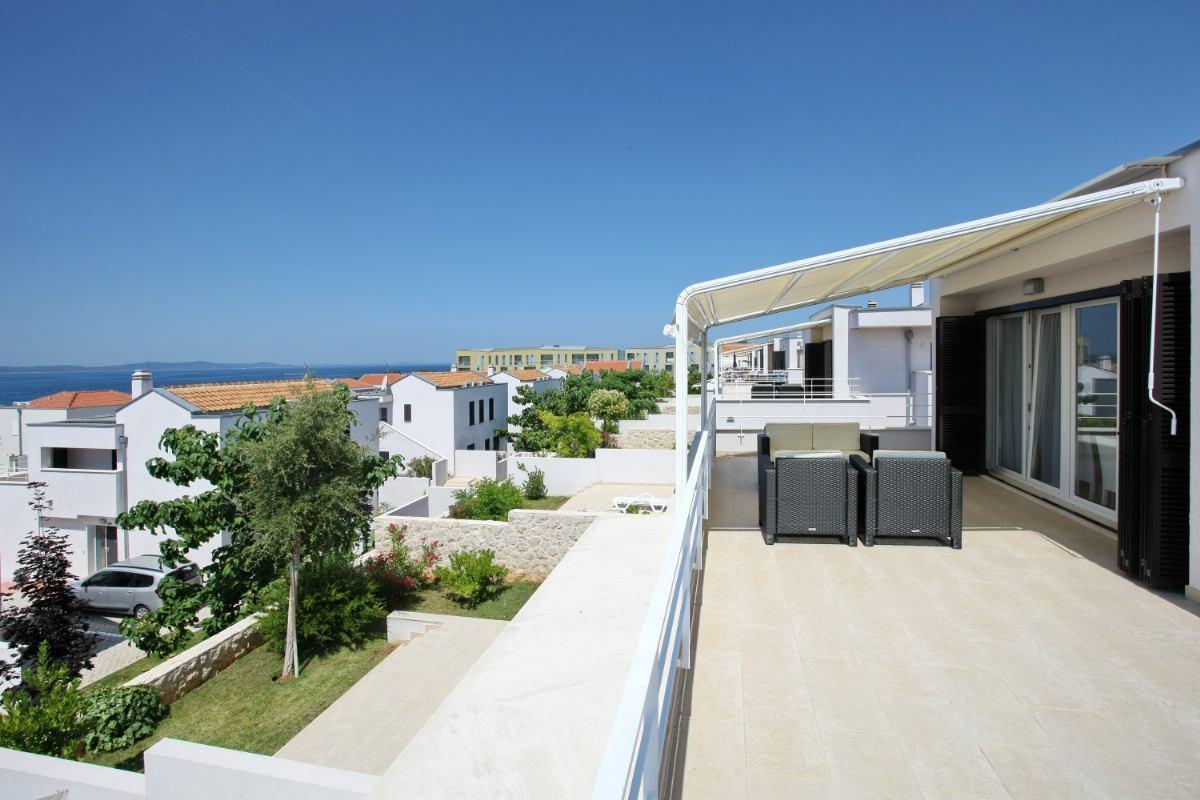 Apartman Sunnyside D1