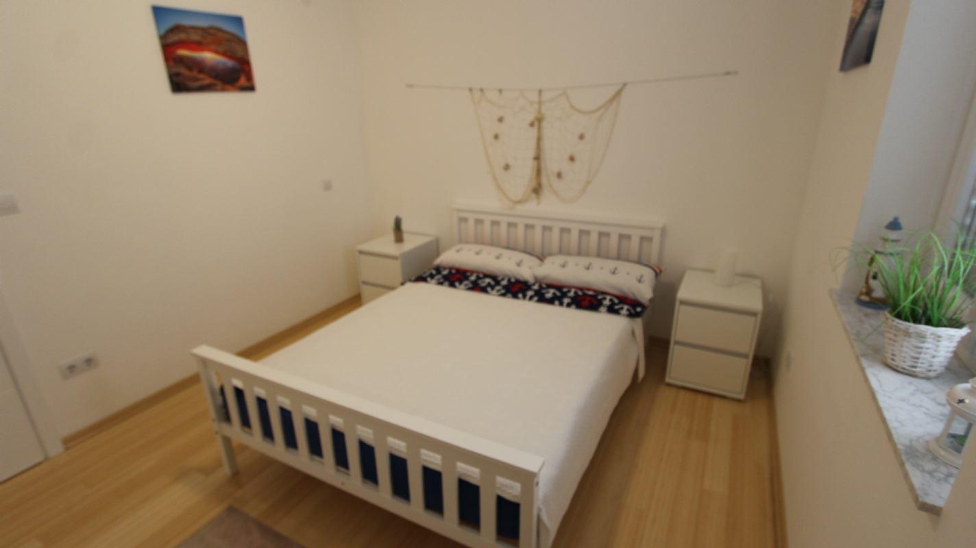 Apartman Lily otok Krk Malinska
