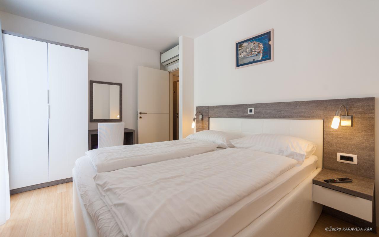 Apartman Sunnyside A2