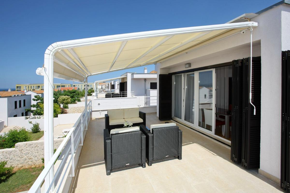 Apartman Sunnyside D2