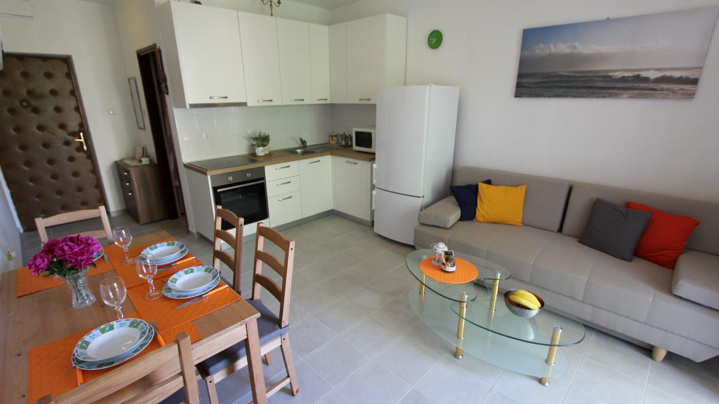 Apartman Bonino otok Krk Malinska