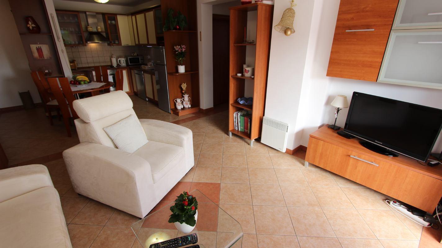 Apartman Barbara otok Krk Malinska