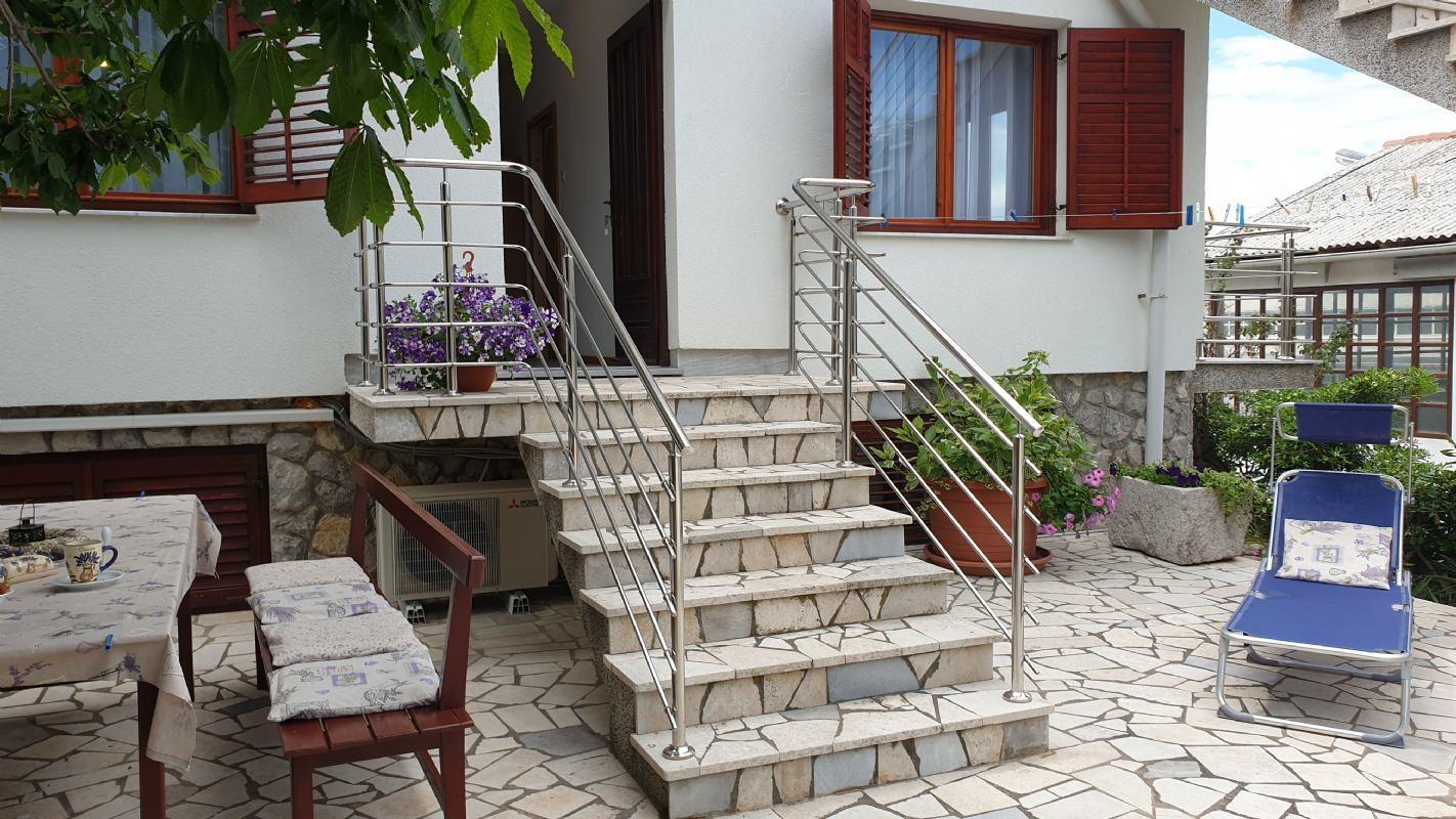 Apartman Jurić
