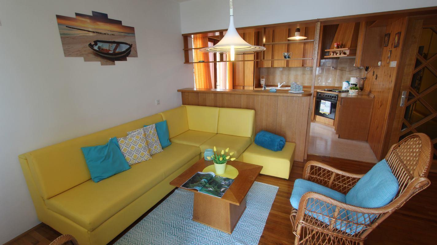 Appartamento Mara 1