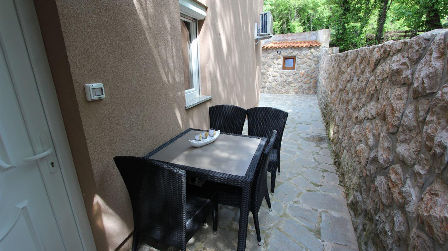 Apartman Bećiri 2, Otok Krk, Maršići