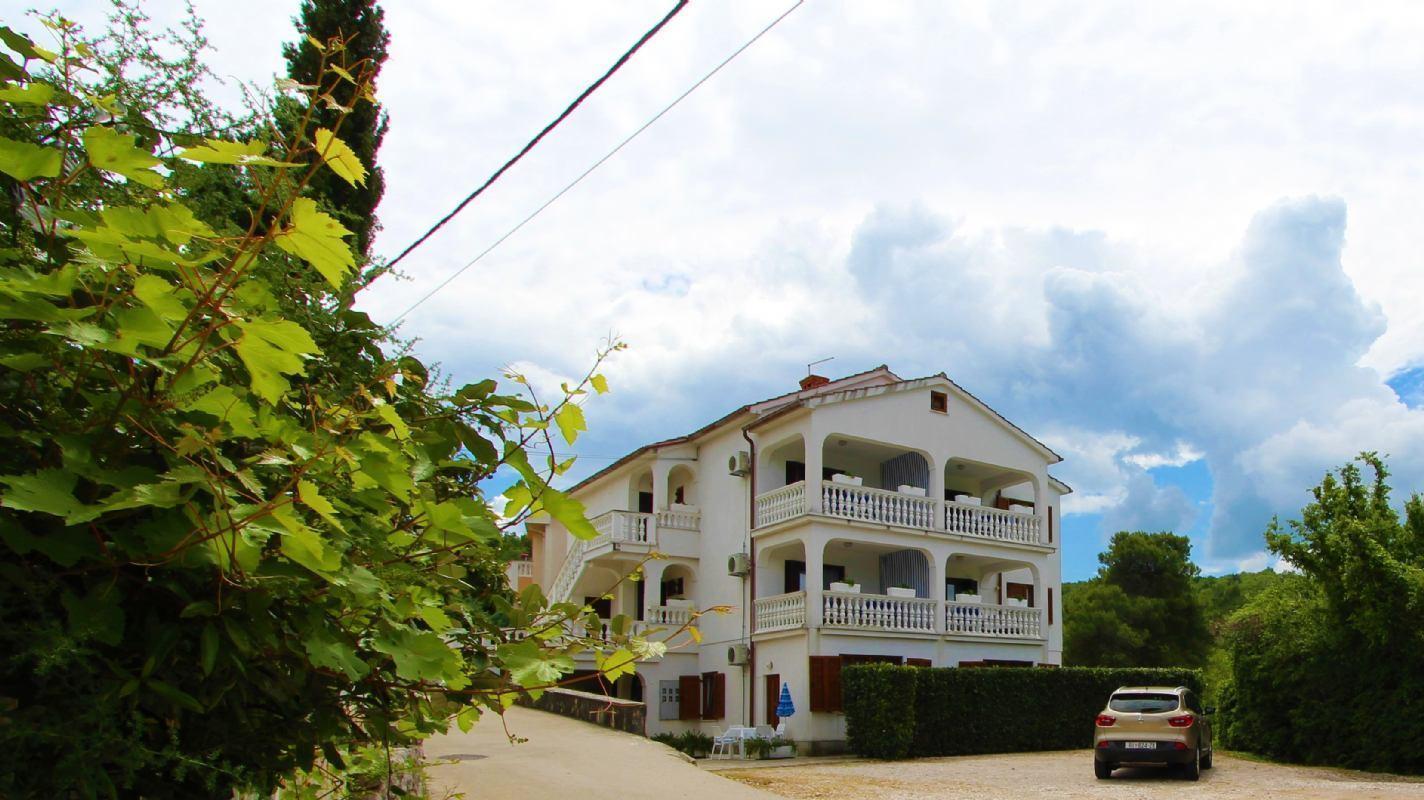 Apartmani Emila otok Krk Klimno