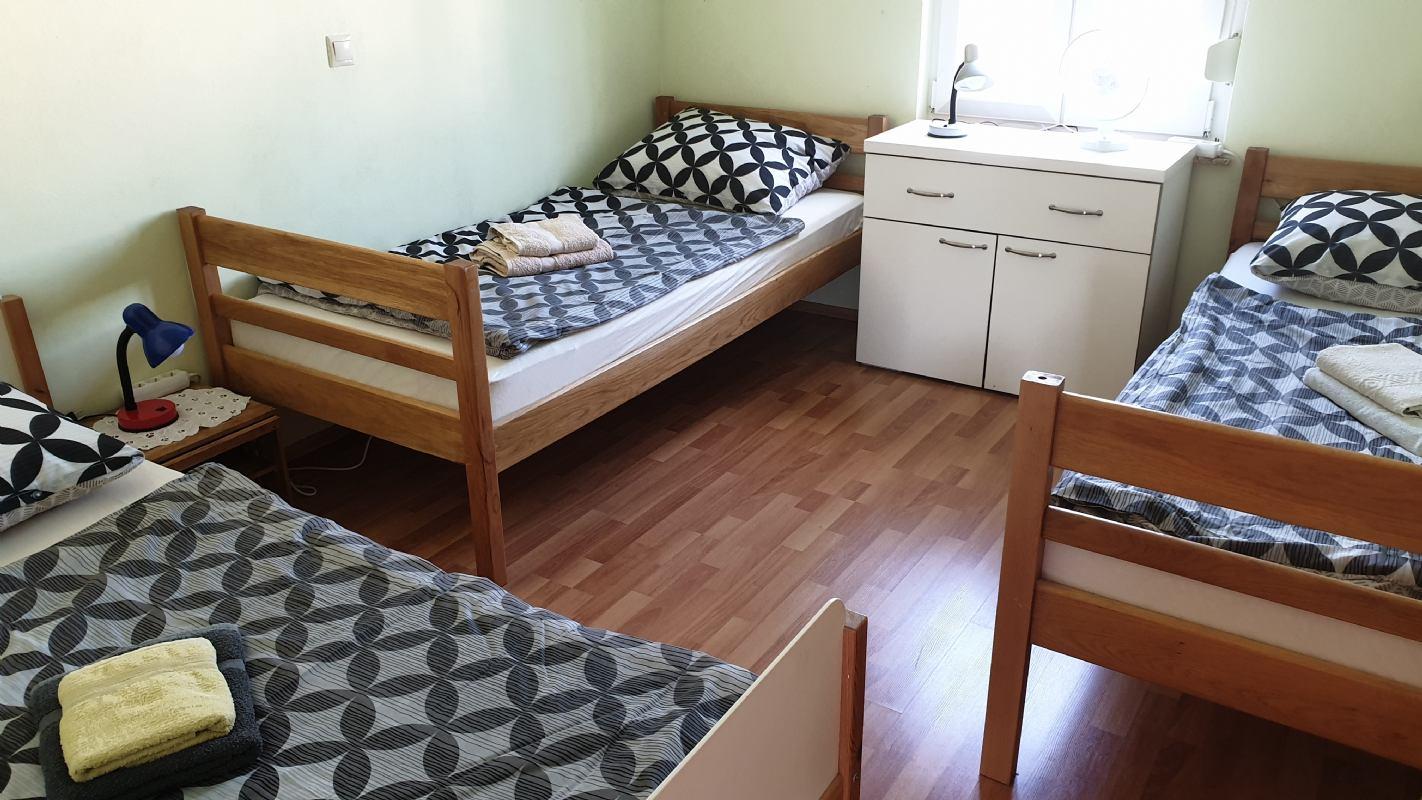 Apartman Roses 2