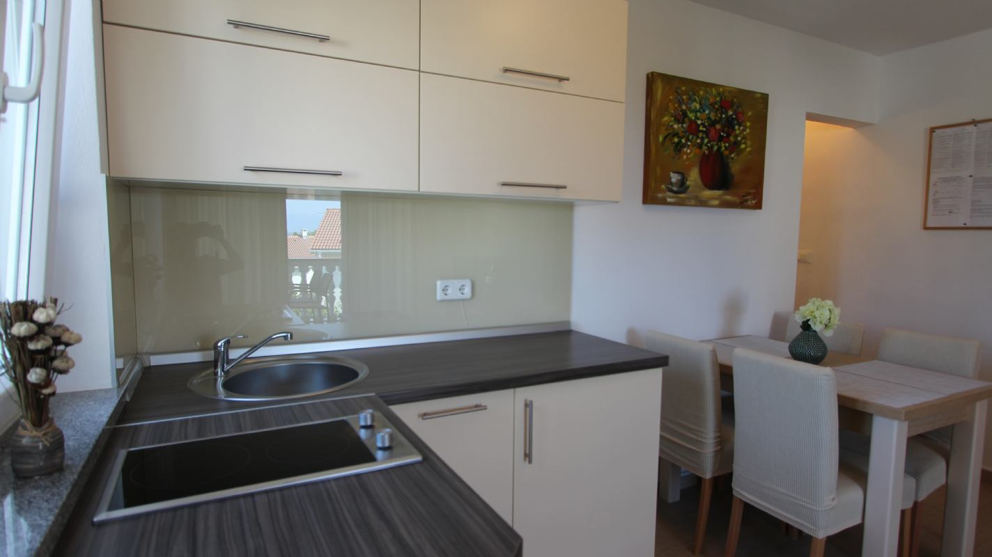Apartman Jela 1