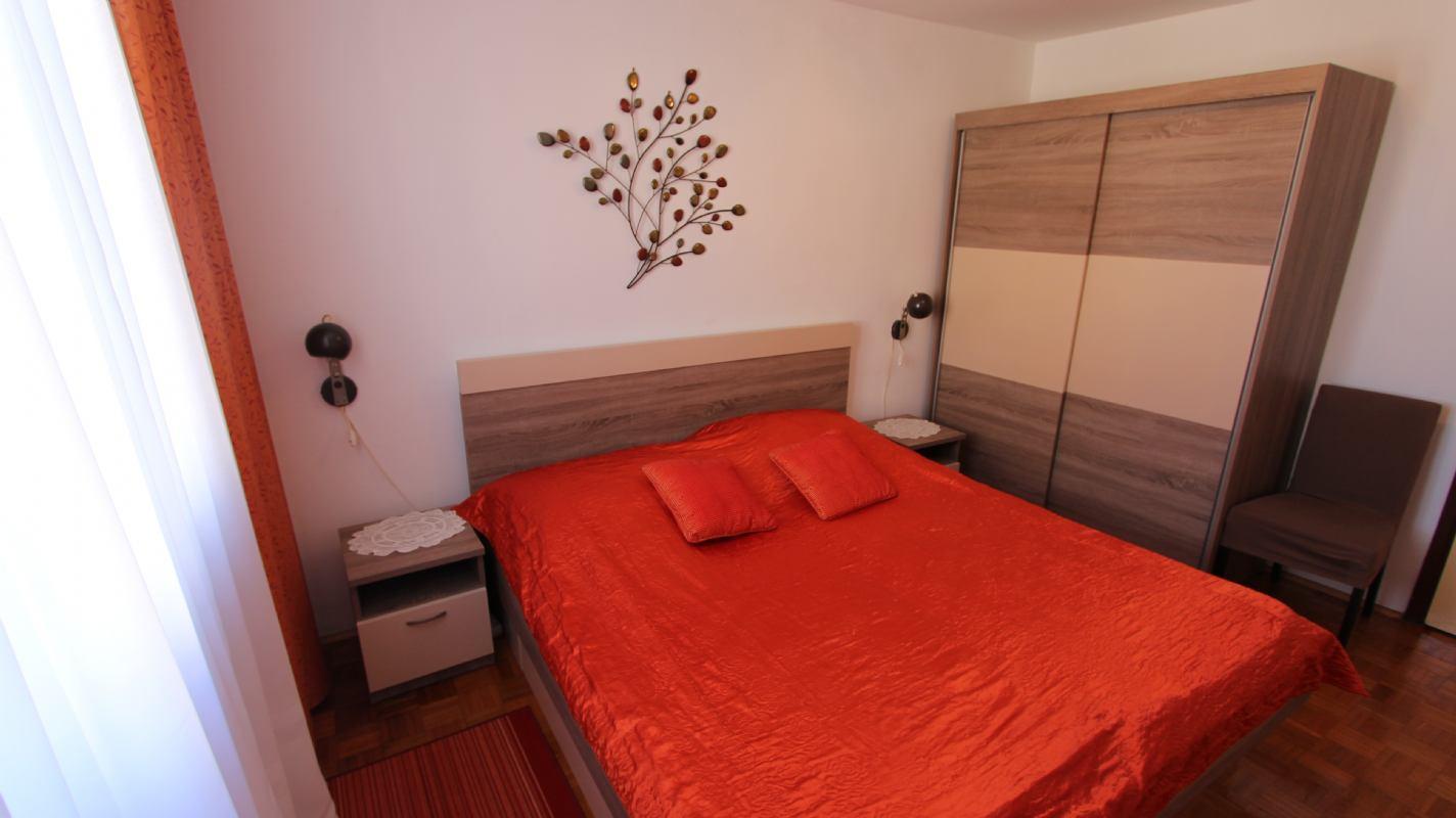 Apartman Osrečki otok Krk Malinska