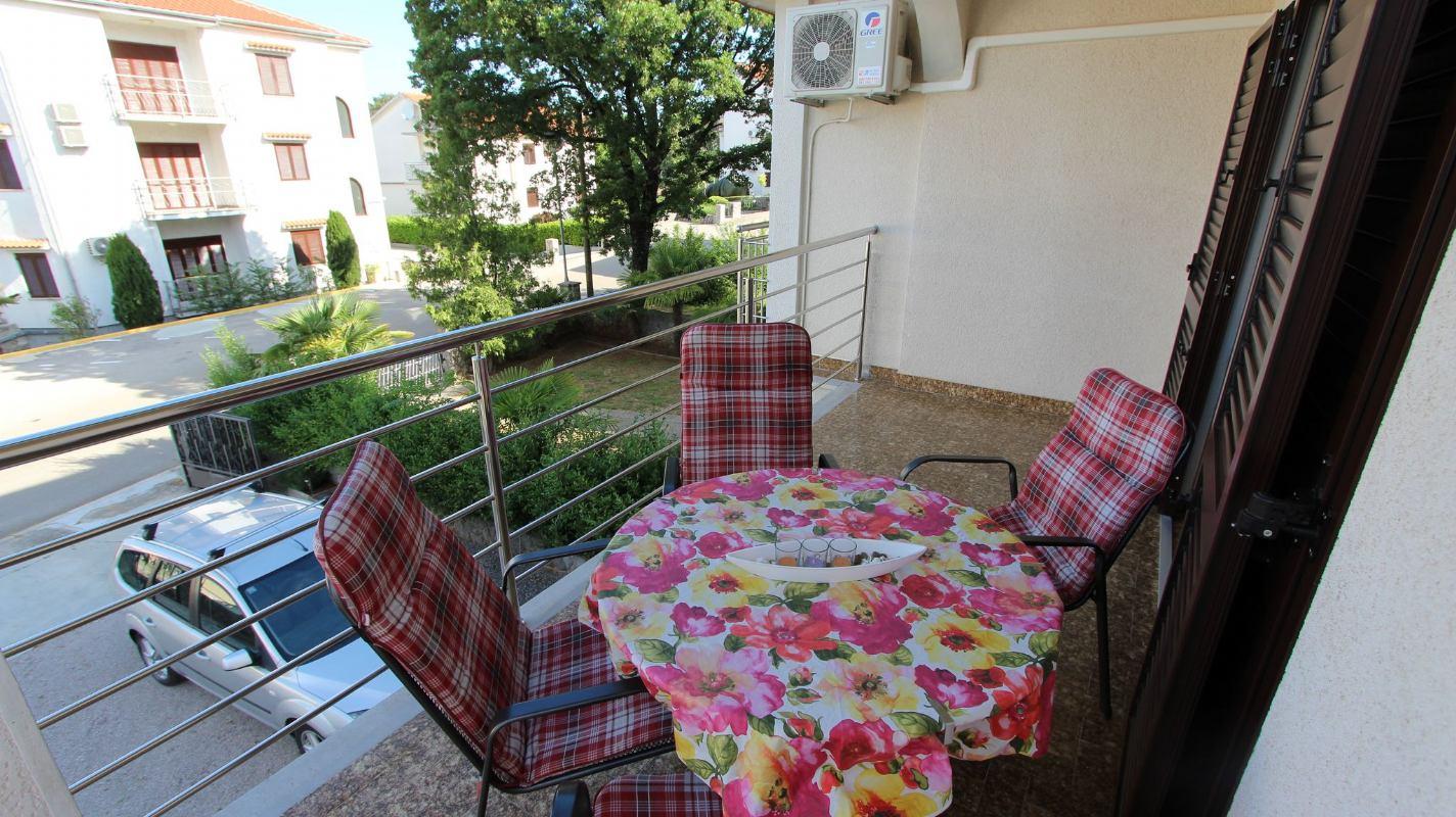 Apartman Tea 1