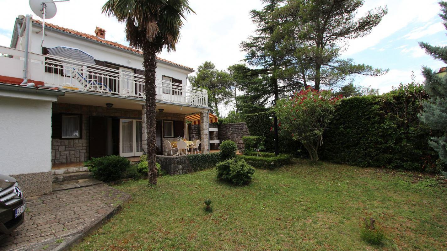 Ferienhaus Dora, Insel Krk, Malinska