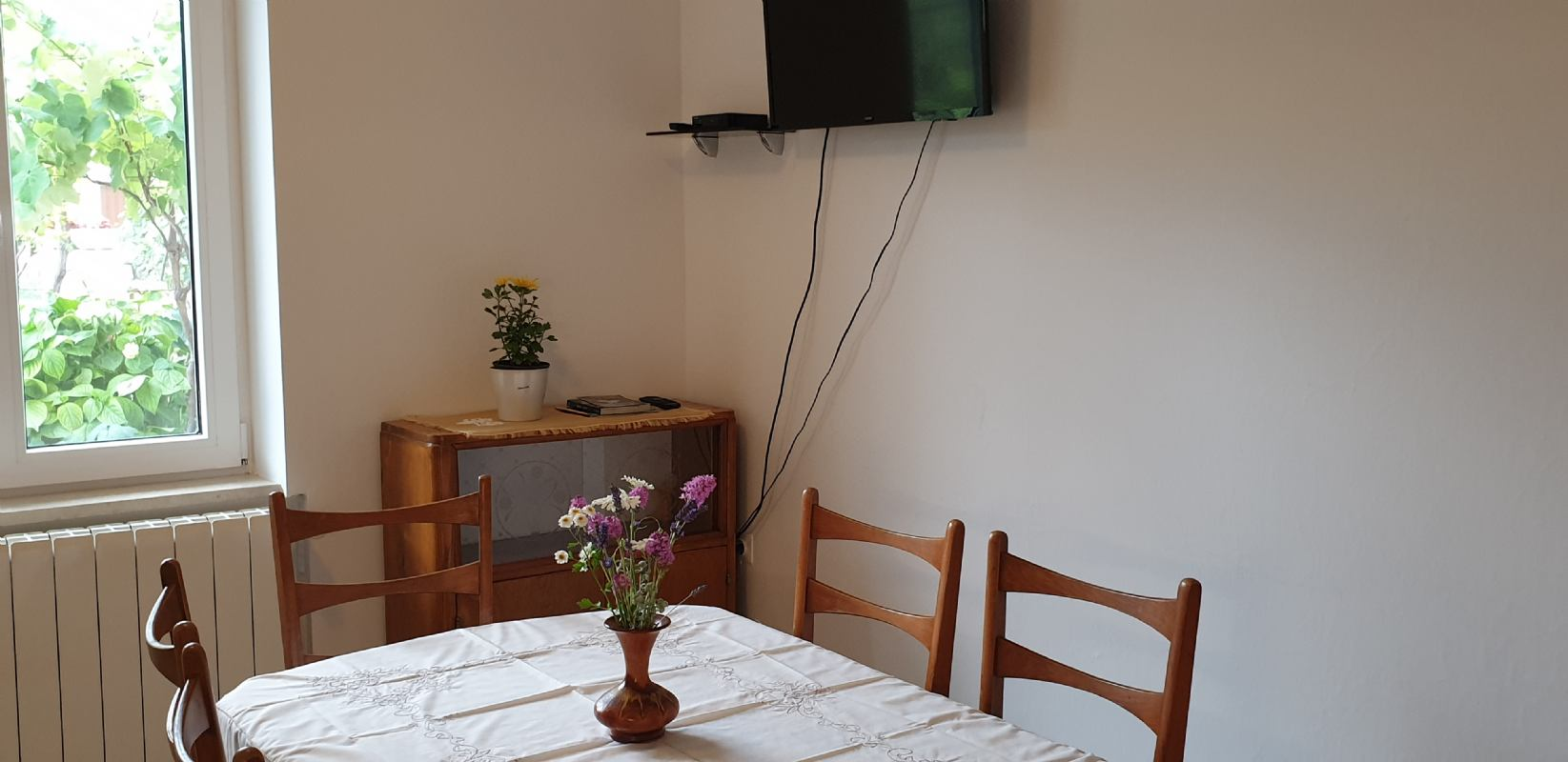 Apartman Lesica otok Krk Sužan