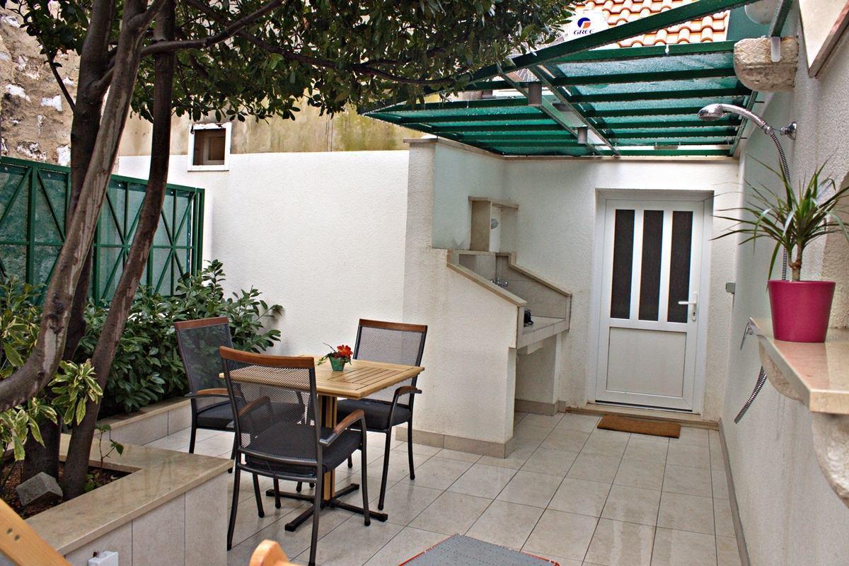 Apartman La Perla, otok Brač,Bol