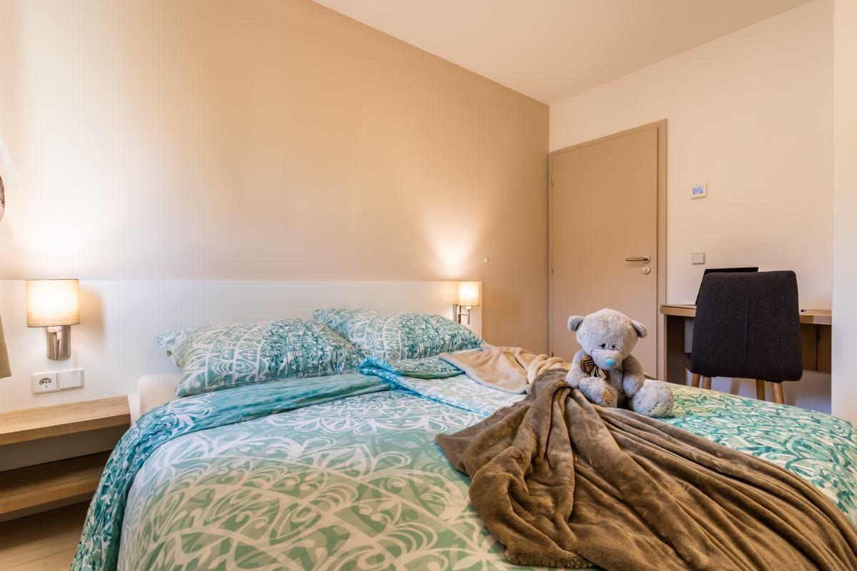 VSG Resort apartman B otok Krk Klimno