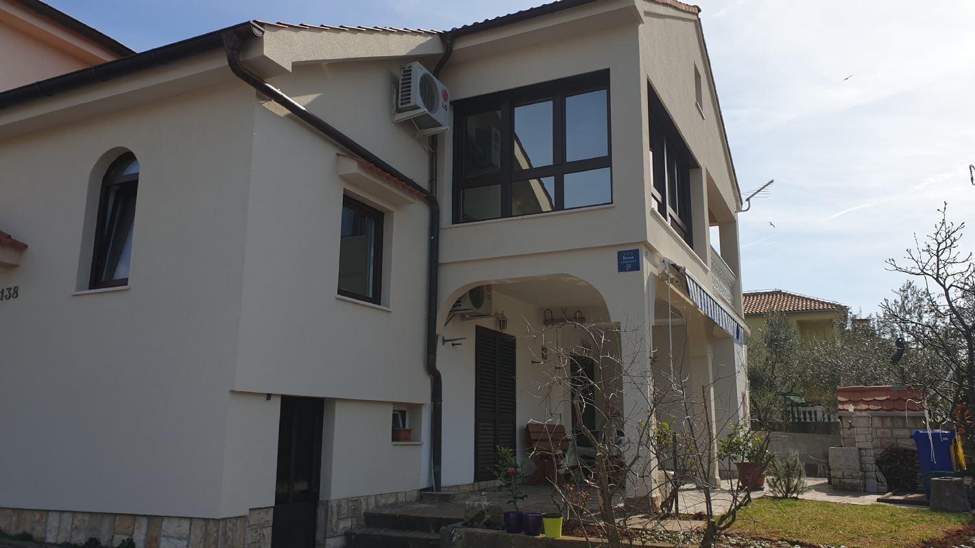 Apartman Tunjić otok Krk Malinska