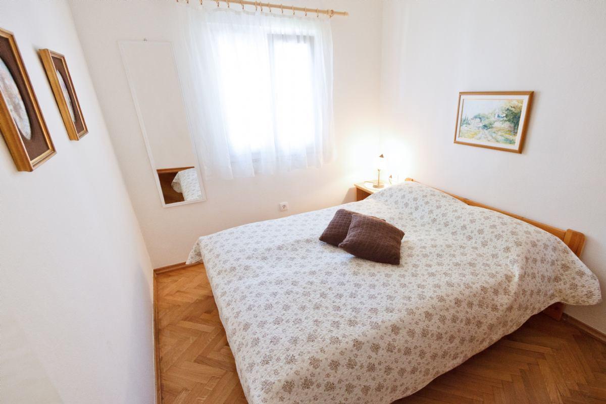 Kuća za odmor Luka otok Krk Malinska