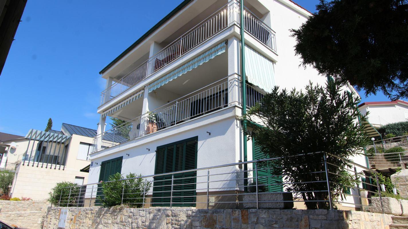 Apartmani Adria otok Krk Malinska