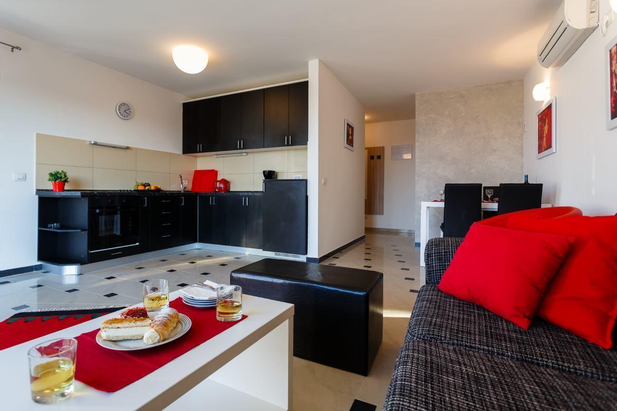 Apartman Adria 1