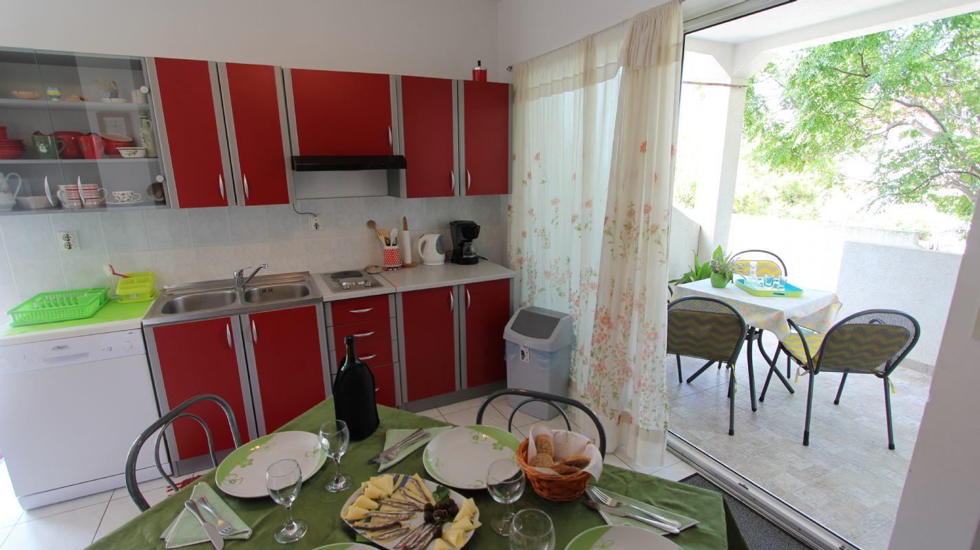 Appartamento Kamenar 1